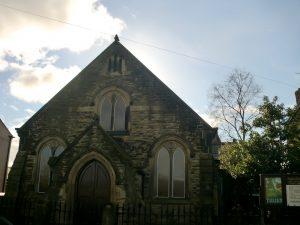 Aughton Baptist Church