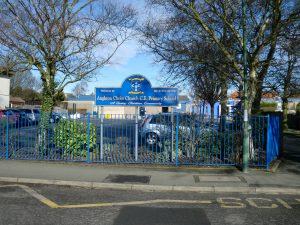 Aughton Christ Church C of E Primary School